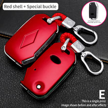Car Remote Flip Key Case Cover For Kia Sportage Ceed Sorento Cerato Forte KX3 K5 2017 2018 2019 2020 Remote Fob Key Keychain