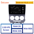 Seicane 9 inch Android 10.0 RAM 2GB ROM 32GB For 2005 2006 2007 2008 2009 2010 Old Mazda 5 Car GPS Radio Stereo Head Unit Player