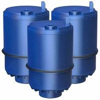 3-Piece Faucet Water Purifier Filter Rf-9999 Filter Element Replacement Faucet Water Filter Faucet Installation Drop Shipping