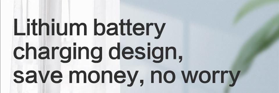 Lihium Battery