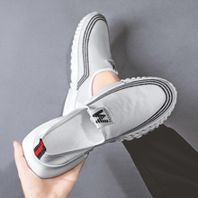 Men Casual Shoes Fashion Loafers Shoes M
