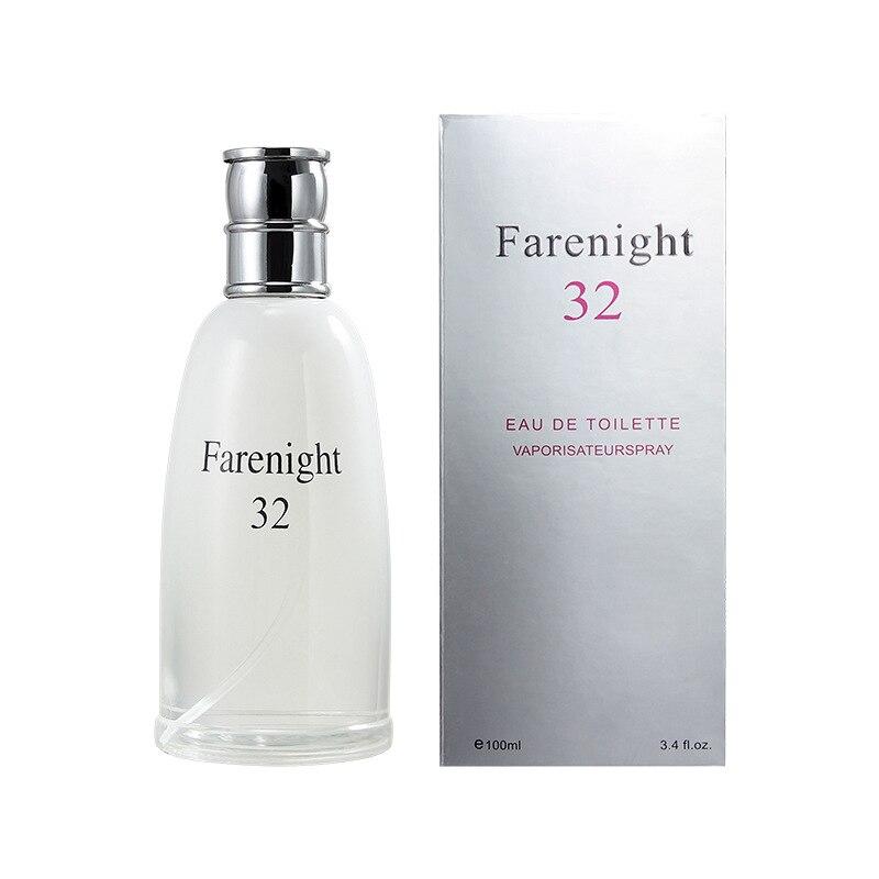 100ML Perfume For Men Hot Brand Long Lasting Fragrance Spray Glass Bottle Portable Classic Cologne Male Antiperspirant Parfum