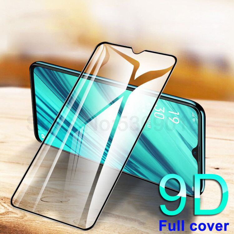 9D Tempered Glass On The For Xiaomi Redmi 7 8 6 K20 Pro Go 6A 7A 8A Note 6 7 8 Pro Screen Protector Safety Protective Glass Film