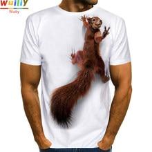 Camiseta para animal de estimação engraçado do animal de estimação dos desenhos animados do animal de estimação