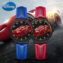 Speed Passion Car Boys Watch Hot Red Cool Blue Junior Quart Watches Youth Men Strap Clock Teen Student Gift Driver Dream Hour
