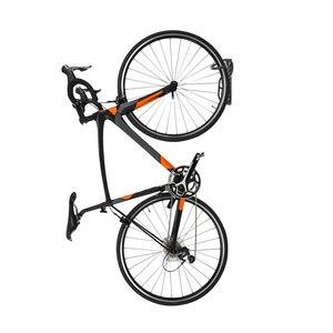 Image 5 - 1/3PCS 자전거 벽 마운트 랙 철강 자전거 고정 매달려 후크 30kg 용량 MTB 도로 자전거 지원 주차 브래킷 홀더
