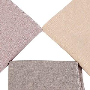 Image 3 - Yumuşak bebek battaniyesi yeni doğan yumuşak uyku kundak sıcak örme pamuklu etek aksesuarı battaniye yenidoğan