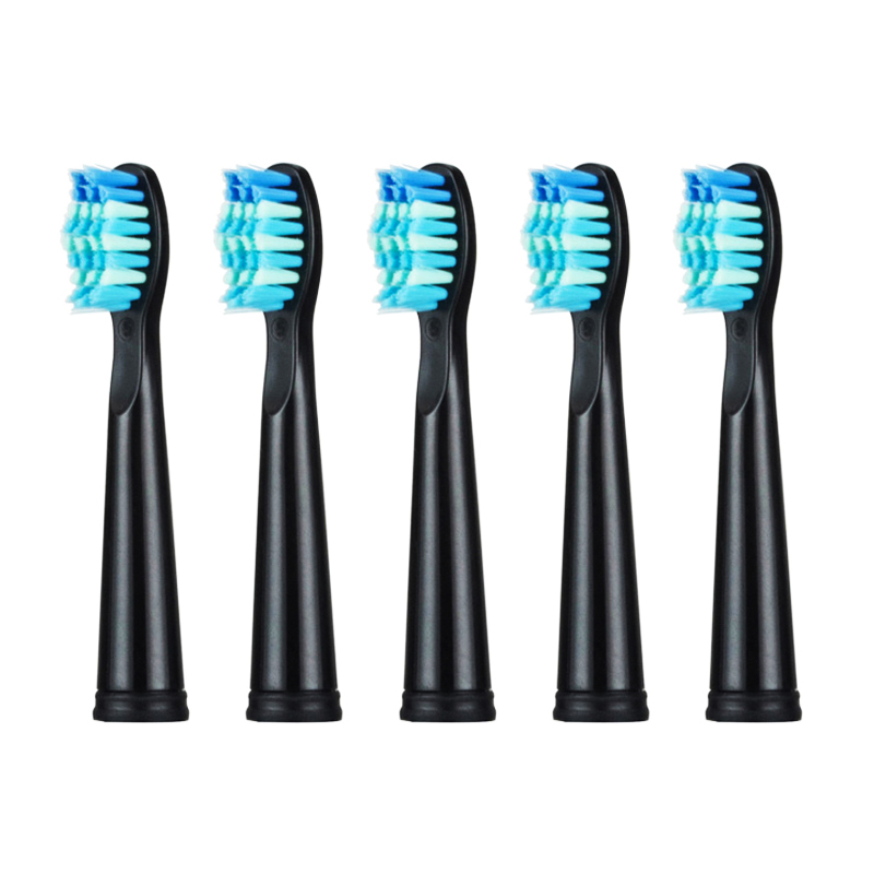 Electric Toothbrush Heads Sonic Replaceable Seago Tooth brush Head Soft Bristle SG-507B/908/909/917/610/659/719/910 image