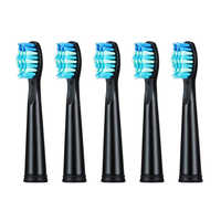 Electric Toothbrush Heads Sonic Replaceable Seago Tooth brush Head Soft Bristle SG-507B/908/909/917/610/659/719/910