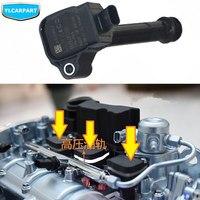 Für Geely Coolray  Proton X50  BinYue  SX11  Auto iginition spule-in Kraftstoffpumpen aus Kraftfahrzeuge und Motorräder bei