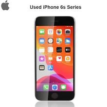 Odblokowany używany Apple iPhone 6S / iPhone 6S Plus dwurdzeniowy smartfon IOS 5.5