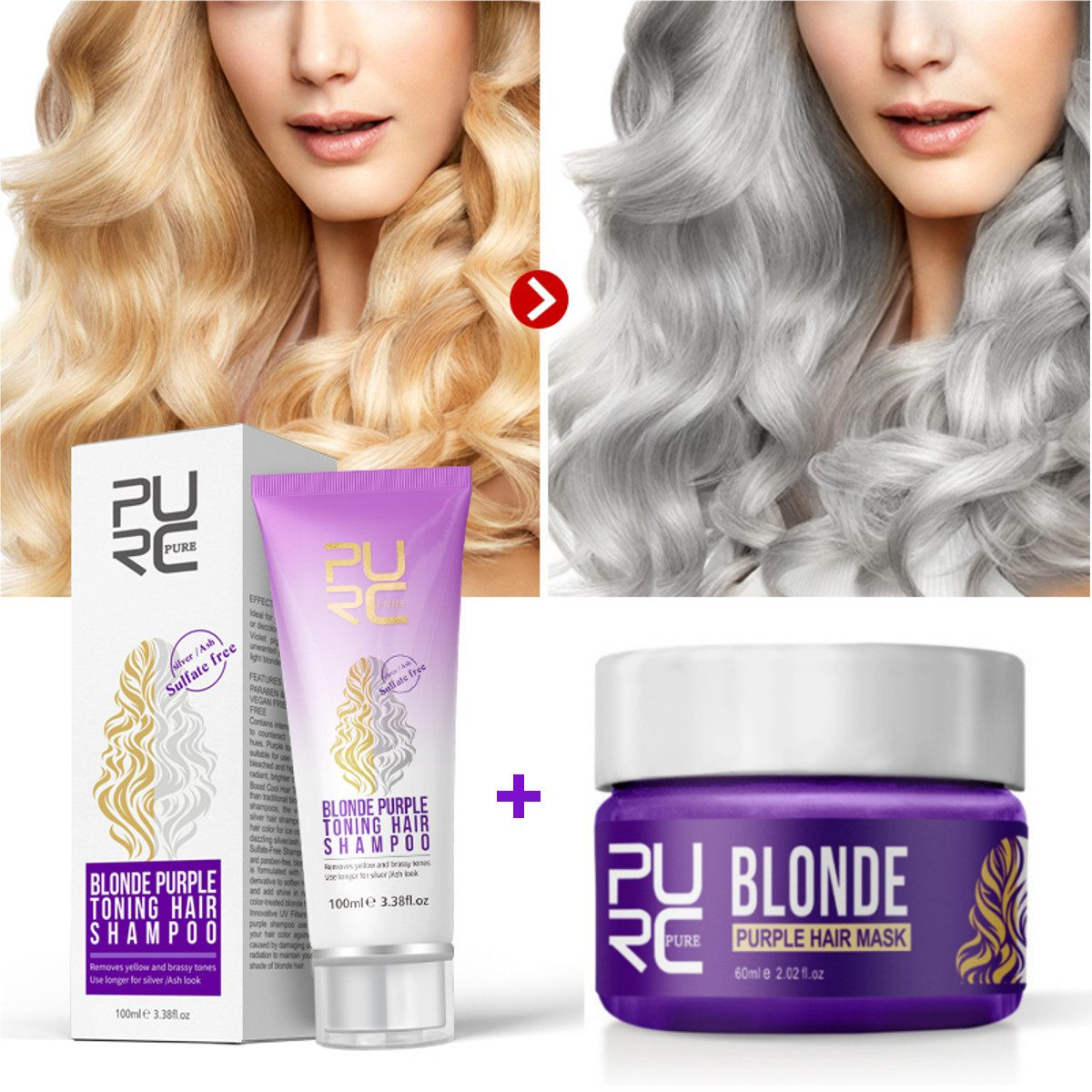 Tratamentos p cabelo e couro cabeludo