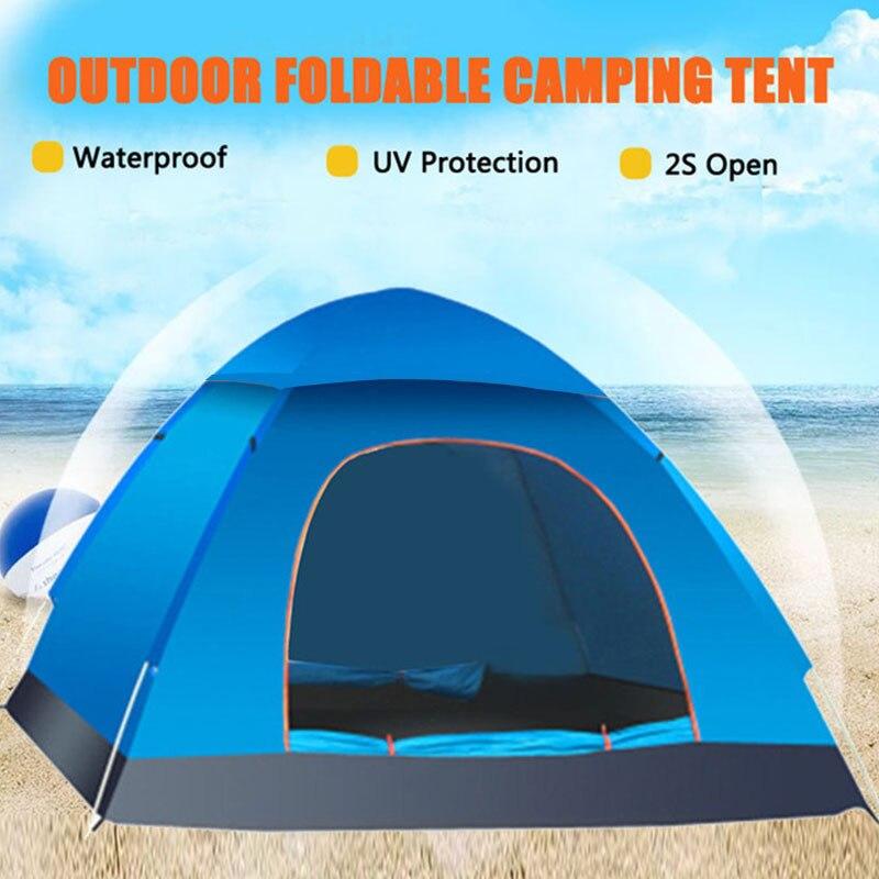 Складная палатка 200x150x115 см, многоцветная, прочная, для охоты, кемпинга, ткань Оксфорд, постельные принадлежности, для пеших прогулок, москитная сетка, открытый солнцезащитный навес