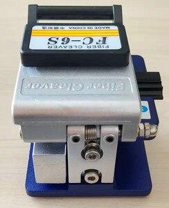 Image 2 - Hoge Kwaliteit FC 6S Fiber Cleaver Metalen Materiaal Koud Verbinding Gratis Verzending