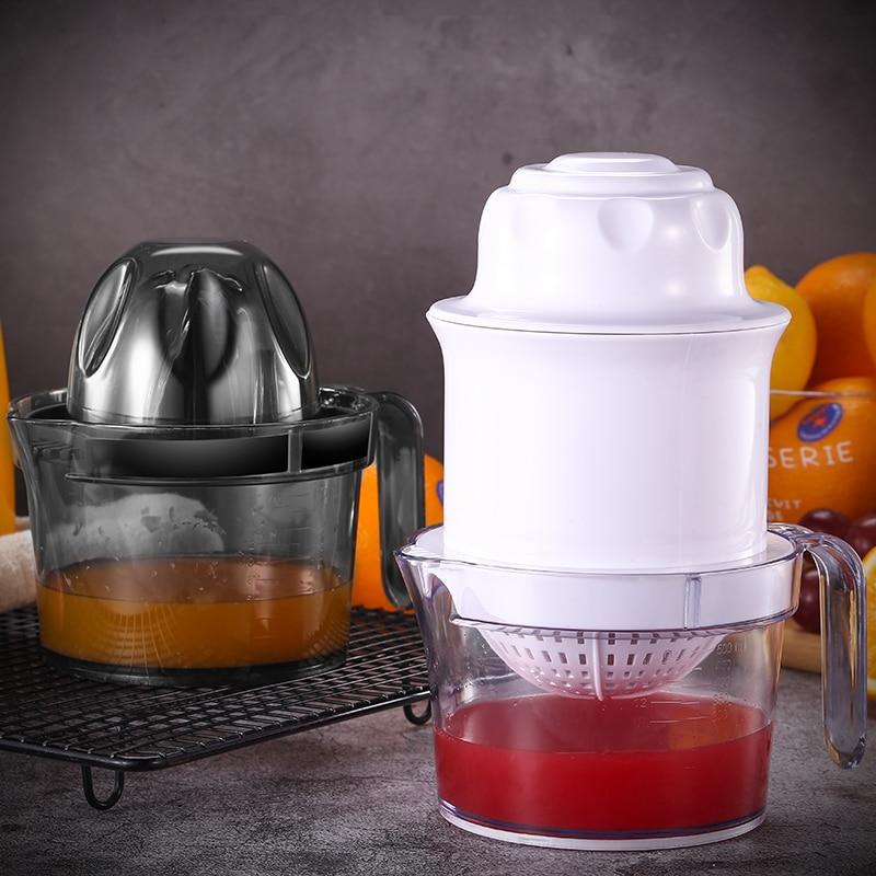 Manual Fruit Juicer Simple Household Small Portable Lemon Orange Citrus Juicer Kitchen Accessories