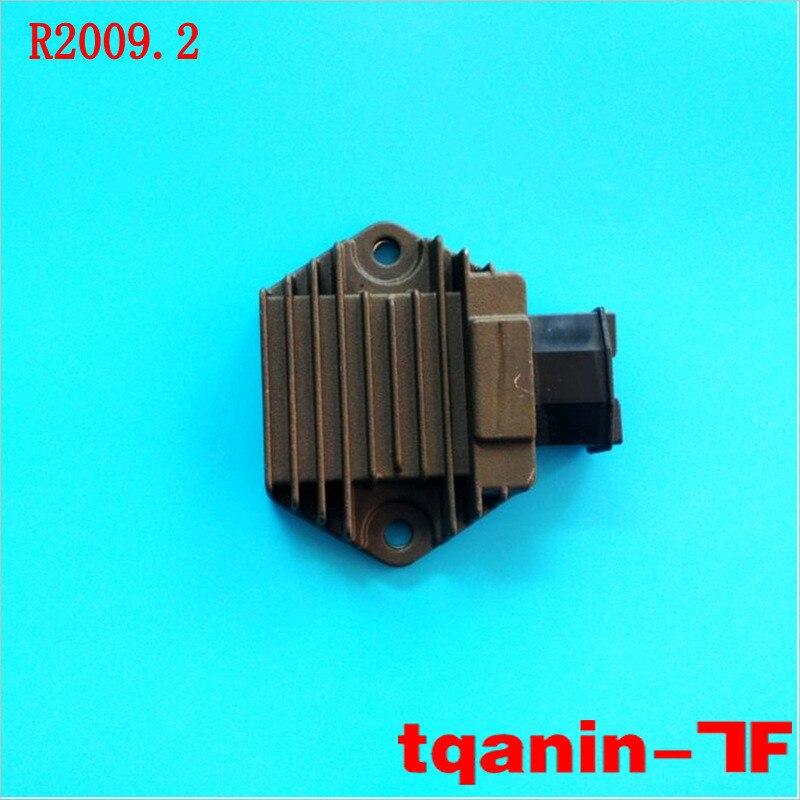 Regulador de tensão retificador carregador com plugue para honda cbr 250 nsr 250 cb-1 vfr 400 rvf 400 nc 35 nc 30 cb 400 motocicleta