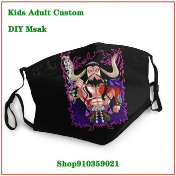 Know Jesus Know Life - Christian DIY value mask for face fashion masque france drapeau masque adulte lavable masque reutilisable