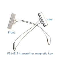 Remote-Control F21E1B F21-E1b-Transmitter Switch-Key Industrial White Wireless-Crane