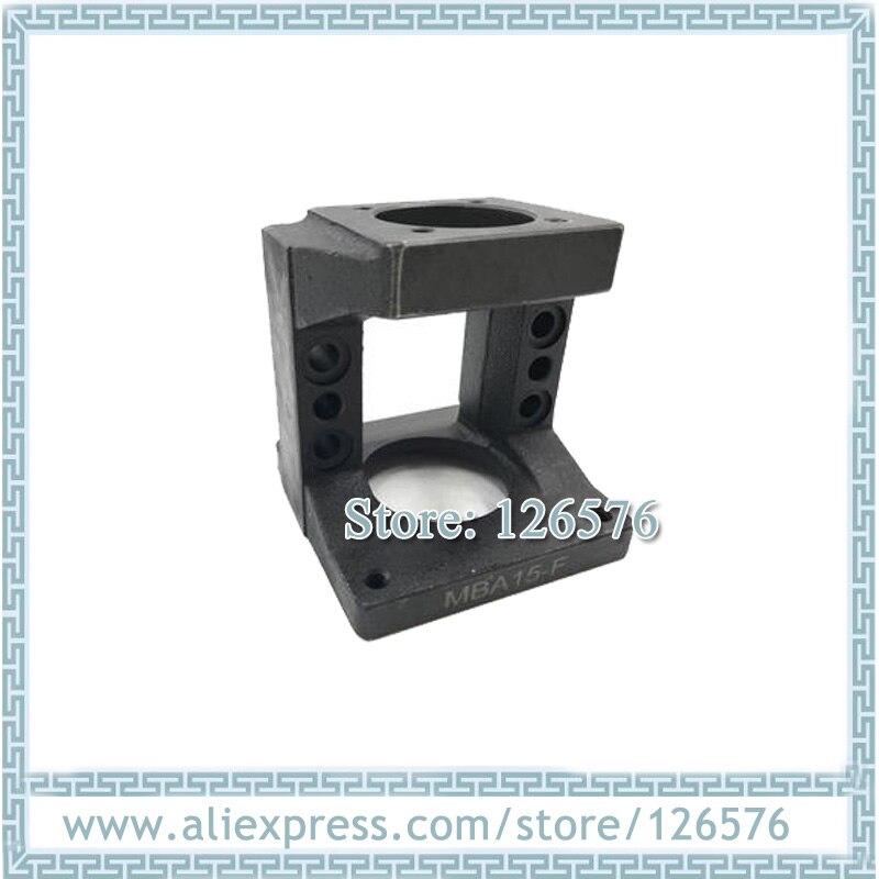 Motor Seat Bearing Support Seat MBA12-A/B/C/D/DP