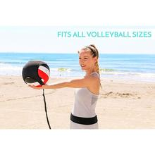 Volleyball-Training-Equipment Trainer Perfect-Volleyball Practice-Beginners Pro Aid Gift
