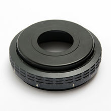 Anillo de enfoque de lente helicoidal, obturador Copal # 0para bricolaje 8x10 4x5 LF Cámara
