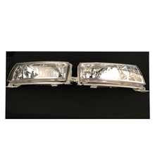 Lampshade Car-Crystal-Headlight JZX90 Toyota Chaser GX90 for 2pcs/pair High-quality/1992/1993/..