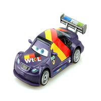 Disney Pixar Cars German Racing Drive 1:55 Scale Diecast Metal Alloy Modle Toys For Children Gifts