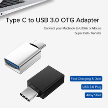 Tipo-c para usb 3.0 otg cabo adaptador tipo c adaptador para xiaomi 9 huawei honra otg adaptador 2020 novo