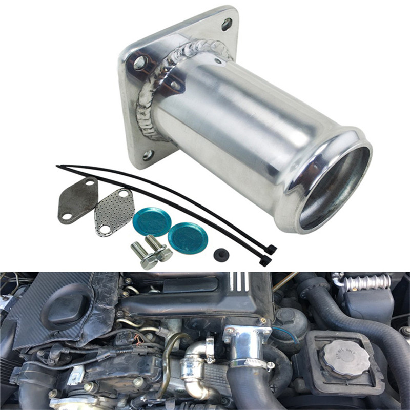 EGR DELETE KIT BLANKING BYPASS FOR BMW E46 318d 320d 330d 330xd 320cd 318td