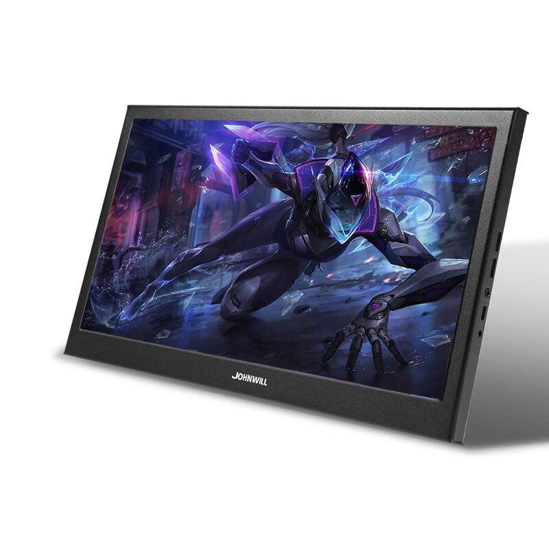 13.3 pouces 2K écran tactile Portable moniteur PC PS3 PS4 Xbo x360 1080P hdmi IPS écran LED lcd moniteur d'ordinateur pour Raspberry Pi