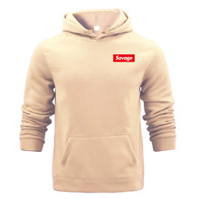 New 2019 Hip Hop SAVAGE hoodies men Purpose Tour Hoodie Sweatshirt Men Women Fashion Brand autumn winter streetwear