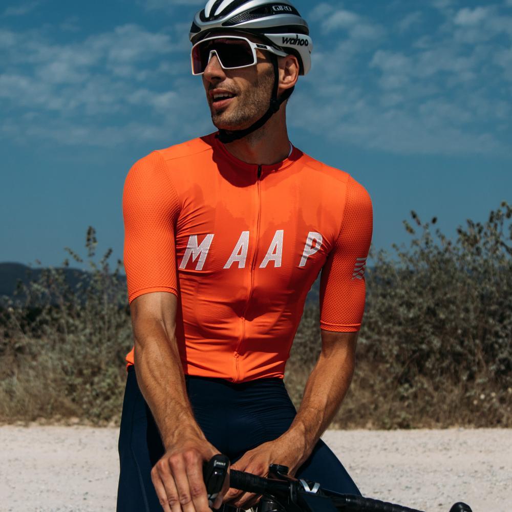 Maillot Ciclismo CYCLING MTB JERSEY  DOWNHILL BIKE JERSEY AQUA THERMOACTIVE LONG SLEEVE JERSEY