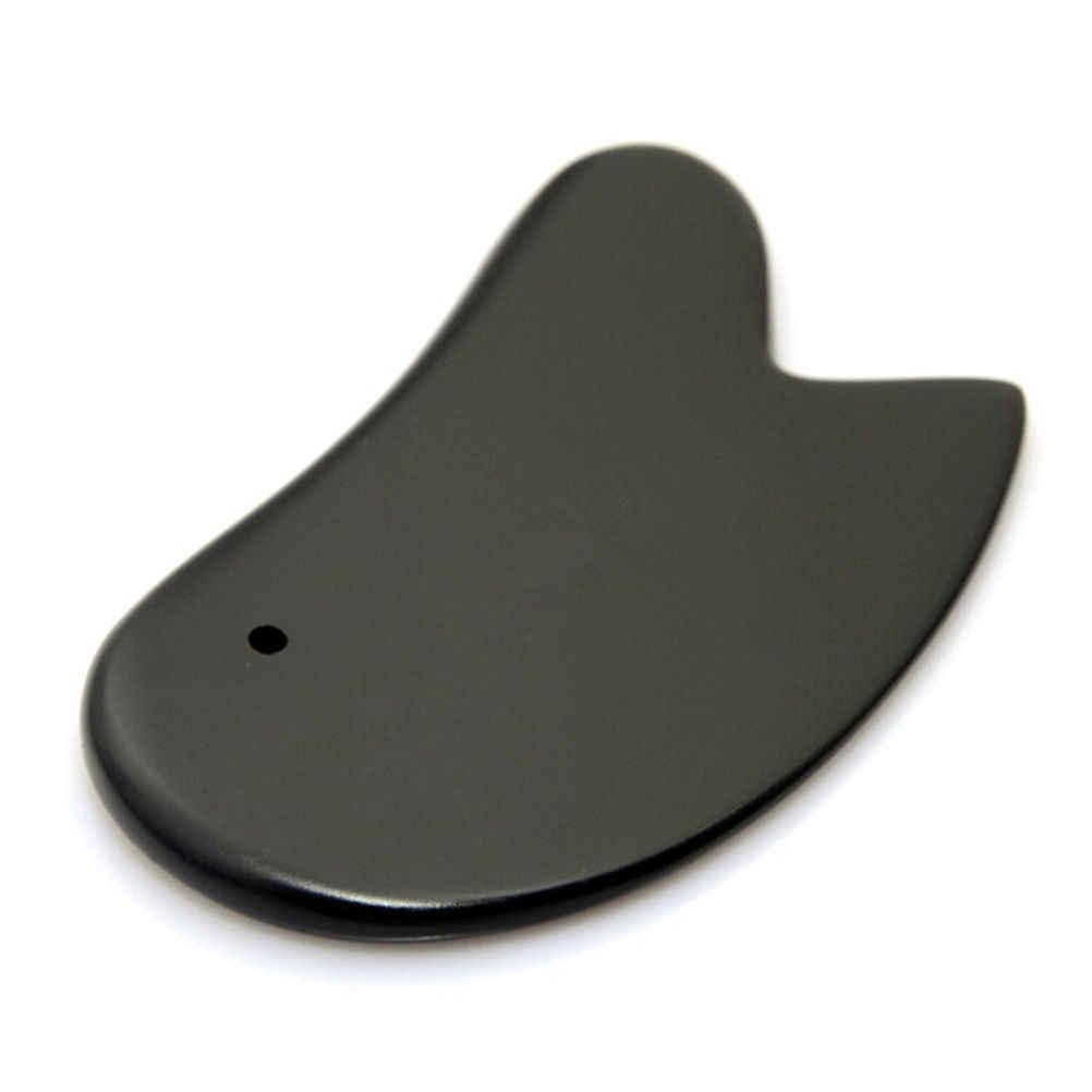 Poręczny, regulowany masażer skrobaczka do pleców teleskopowy futerał do masażu ze stalowym uchwytem na długopis kieszonkowy zestaw do drapania Dragon Claw