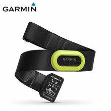 Garmin HRM Tri пульсометр HRM Run 4,0 пульсометр плавание Бег Велоспорт монитор ремешок