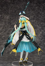 Uomo pin Anime 1/7 Fate FGO Soldati Gun Lancer Qing Ji Garage Kit Modello Bambola Ornamenti(China)