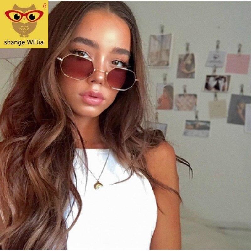 2020 yeni kadın gözlük lüks marka güneş gözlüğü degrade güneş gözlüğü kelebek Oculos Feminino UV400