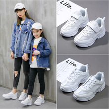 Parent-child shoes new mesh men and women breathable children's unisex sneakers  Children's Sports Shoes sneakers reebok bs5398 sports and entertainment for women