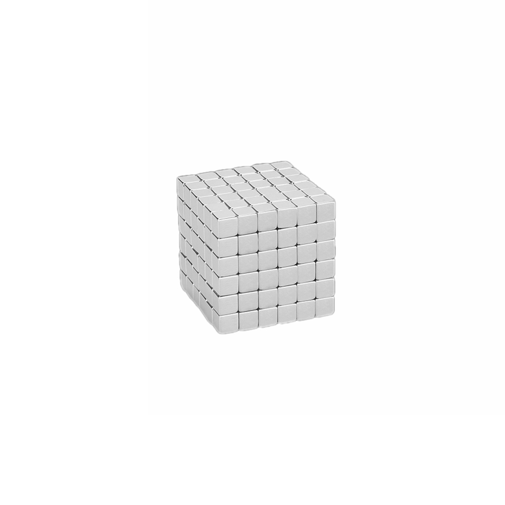 New 3mm 4mm Neo Magnetic Magic Cube Balls Puzzle Blocks Magnet Beads Christmas Gift For Kids