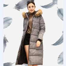 High Quality 2019 New Autumn Winter Padded Jacket