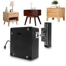 GALO intelligente elettronico nascosto RFID gabinetto di blocco senza fori facile da installare mobili armadi armadio di scarpe cassetto porta loc