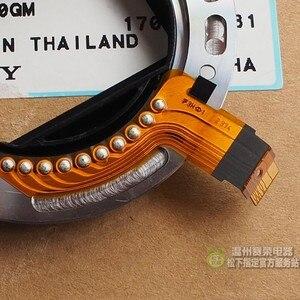 Image 3 - Fe novo 24 70 2.8 sel2470gm lente traseira baioneta montagem anel com cabo de contato flex para sony 24 70mm f2.8 gm substituição peça de reposição
