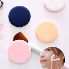 Vrouwen Facial Gezicht Body Beauty Smooth Cosmetische Foundation Powder Puff Hoge Kwaliteit Make-Up Spons Puff Beauty Tool(China)