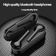 Freebud TWS Bluetooth Wireless Earphone Mini Headphones Touch Control Sport Head