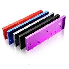 Компактная механическая клавиатура gh60 анодированный алюминиевый