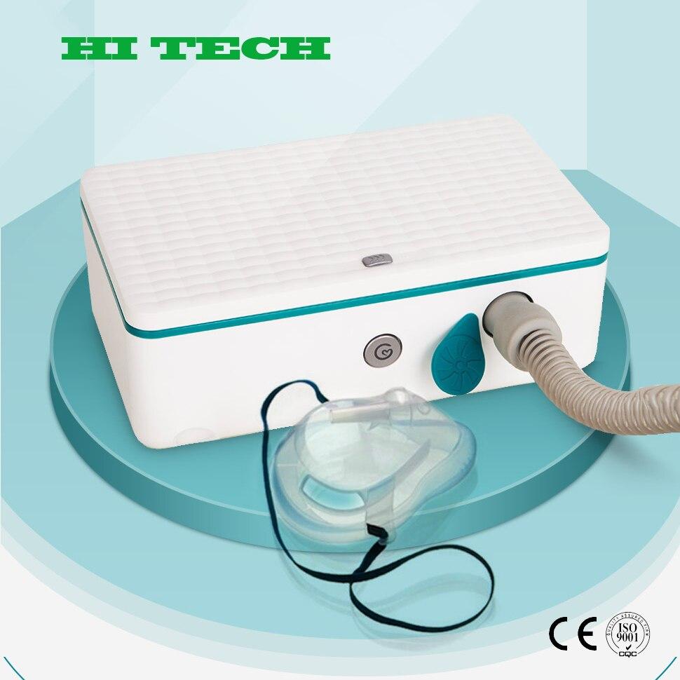 2019 najnowszy Cpap Cleaner Sanitizer Cpap Apap Bipap maszyna dezynfektor sterylizator zestaw do czyszczenia respirator respiranics Tube