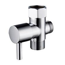 Adapter Three-Way Brass 15/16-One Washer Change-Over-Valve Water-Separator Warehouse