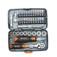 Mini 38pcs/set Ratchet Wrench Combination Hardware Tool Set