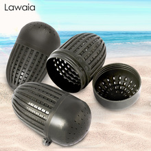 Lawaia Fishing Bait Cage Catching Lobster Yellow Pheasant Ball Thread Box Tool And Equipment Gear