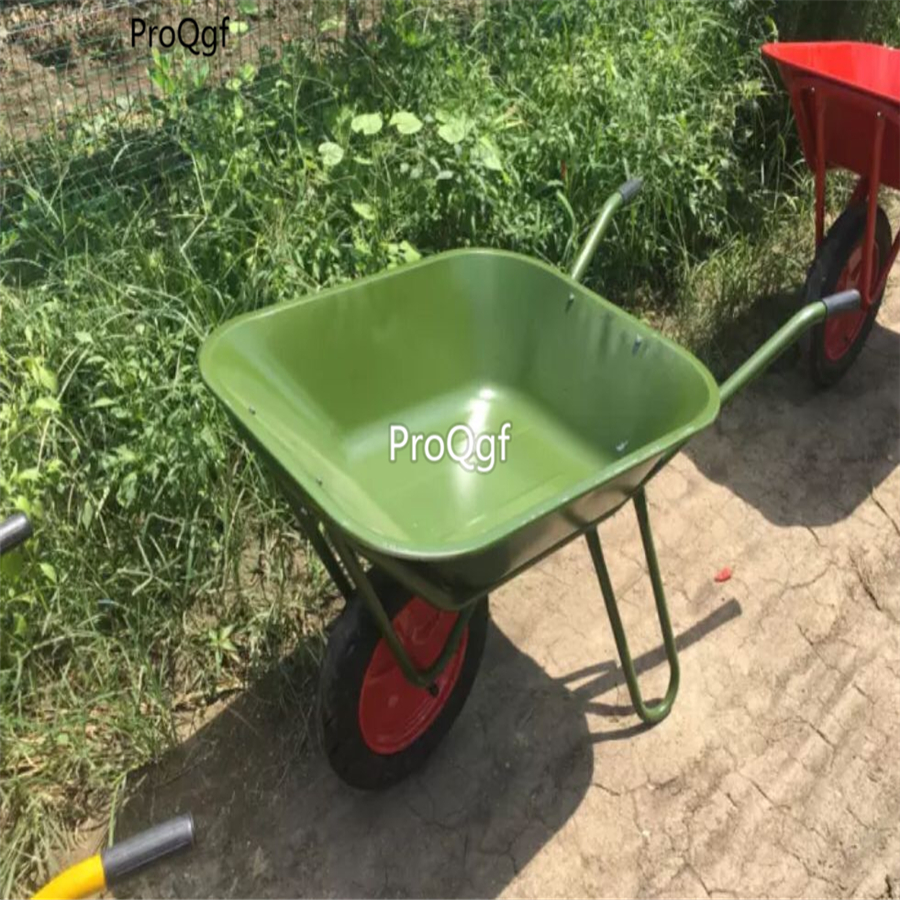 Ngryise 1Pcs A Set Garden Small Wheel Tool Light Green