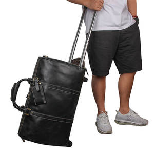 YILUNXI Handbag Travel-Bags American-Style-Bag Multi-Function Boy Male Wear-Resisting